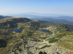 50.7 Rila Lakes