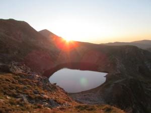 53.7 Rila Lakes