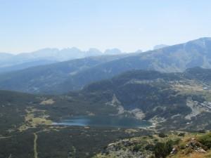 6.7 Rila Lakes