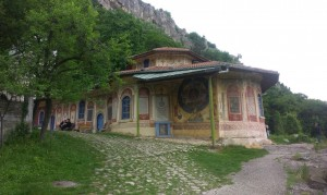 38.The Transfiguration Monastery