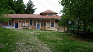 39.The Transfiguration Monastery