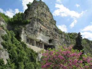 21.Besarbovski monastery