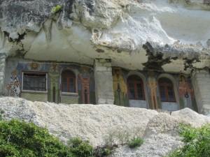 24.Besarbovski monastery