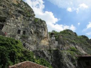26.Besarbovski monastery