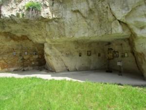 28.Besarbovski monastery