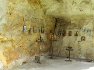 29.Besarbovski monastery