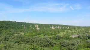3.Ivanovo monastery