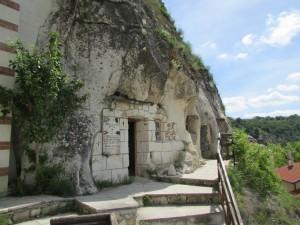 31.Besarbovski monastery