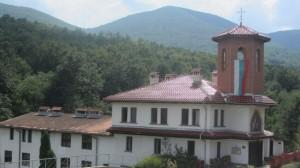 31.Bozhenishki urvich-Chekotinski manastir