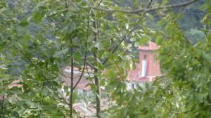 37.Bozhenishki urvich-Chekotinski manastir