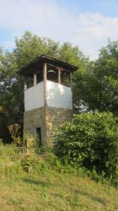 41.Bozhenishki urvich-Chekotinski manastir