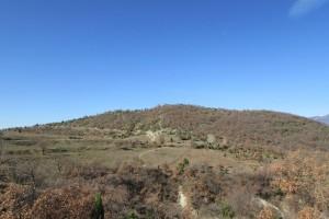 3.Vlahinski vodopad