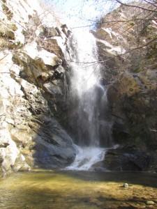 32.Vlahinski vodopad