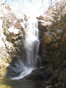33.Vlahinski vodopad