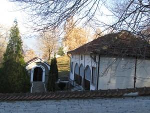 42.Gornobreznishki manastir