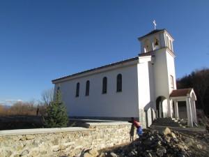 43.Gornobreznishki manastir