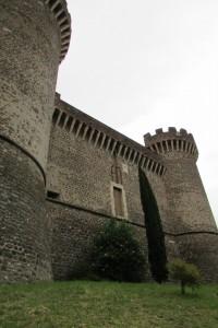 1.Tivoli-Rocca Pia
