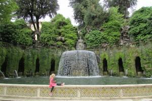 16.Tivoli-Villa D'Este