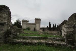 2.Tivoli-Rocca Pia