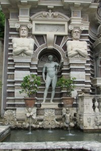 23.Tivoli-Villa D'Este
