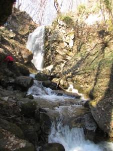 19.Skoka waterfall