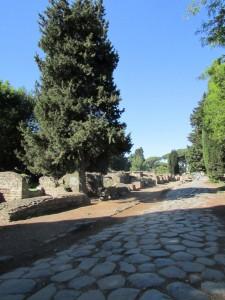 2.Ostia Antica