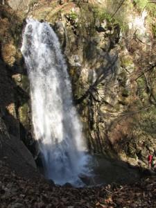 20.Skoka waterfall