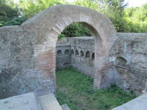 3.Ostia Antica