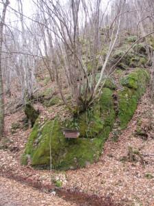 13.Ivan Rilski's cave