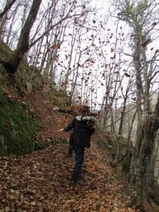 19.Ivan Rilski's cave