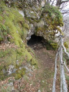 24.Ivan Rilski's cave