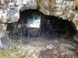 25.Ivan Rilski's cave