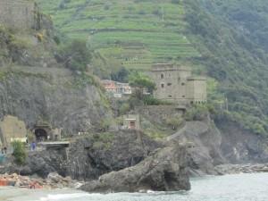 13.Monterosso al Mare