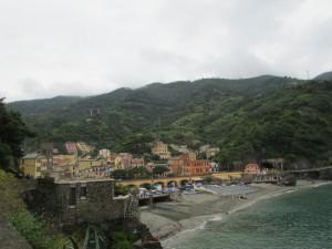 14.Monterosso al Mare