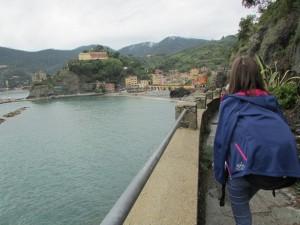 20.Monterosso al Mare-Vernazza