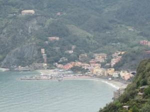 21.Monterosso al Mare-Vernazza