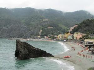 4.Monterosso al Mare