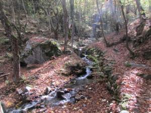 24.Yavornishki waterfall