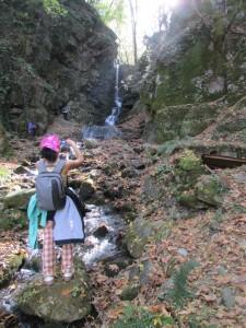26.Yavornishki waterfall