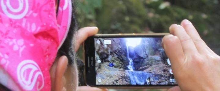 Срамежливеца и Яворнишки водопади – част от очарованието на Беласица