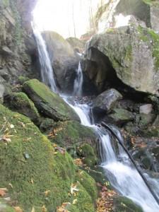30.Yavornishki waterfall
