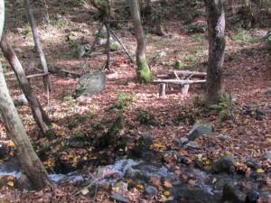 37.Yavornishki waterfall