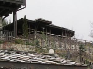 14.Mostovo