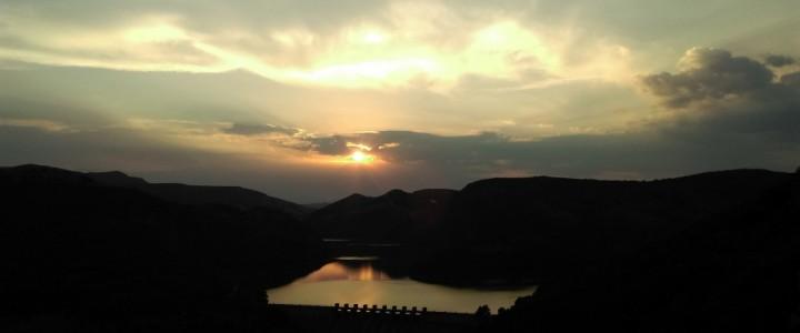 Душан дере при с.Джанка, крепостта Ефраим (Асара) и Шейтан дере при с.Студен кладенец – завръщане в любимите Родопи