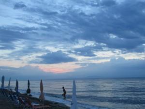 64.Olimpic beach