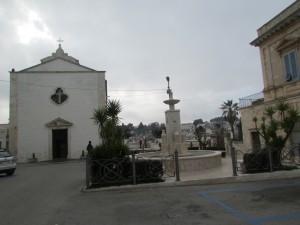 11.Alberobello
