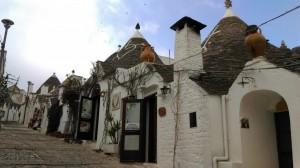 17.Alberobello