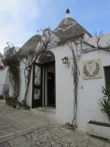 19.Alberobello