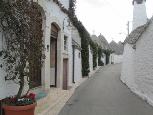 33.Alberobello