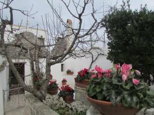 34.Alberobello